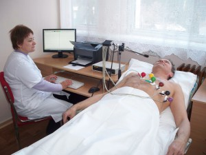 Лечение в санатории Мисхор